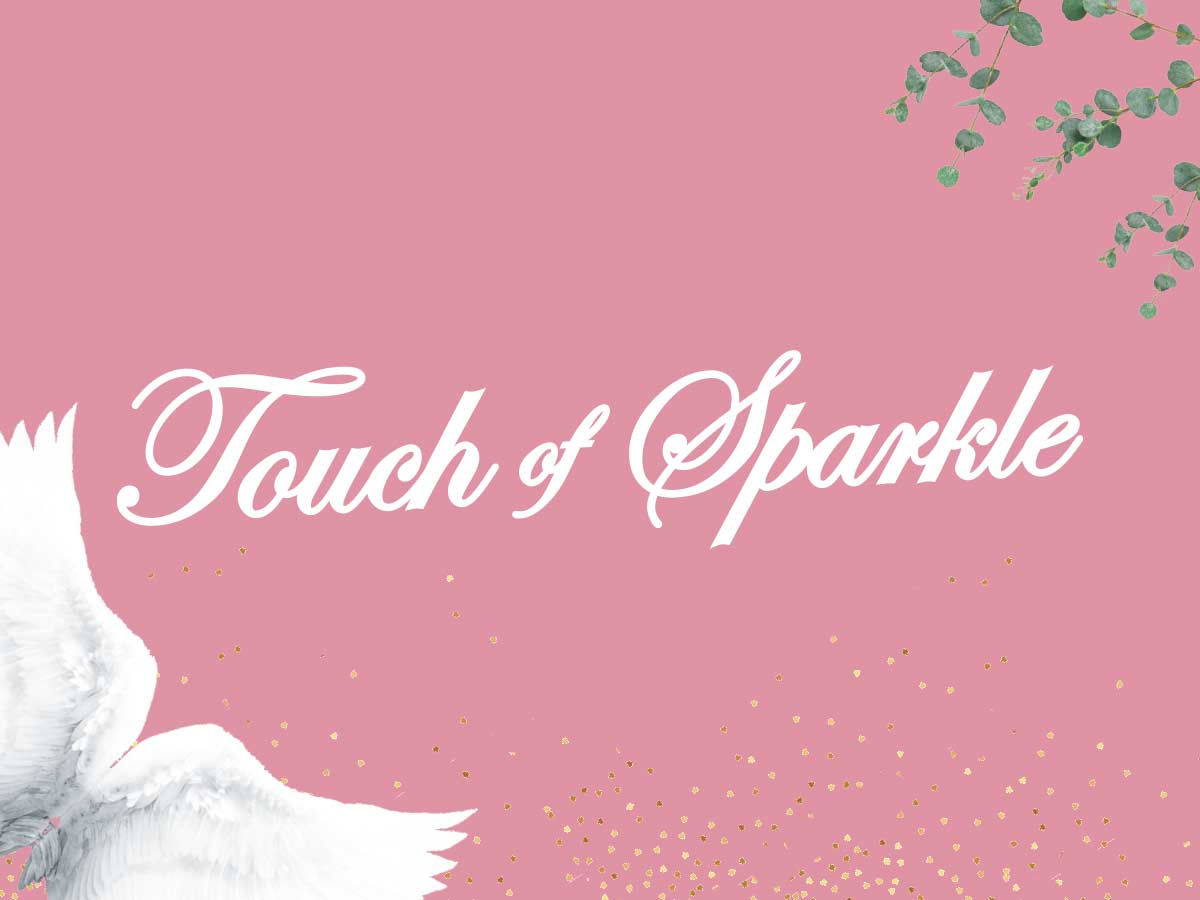 touch-of-sparkle
